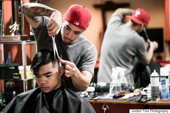 gino coronado barber
