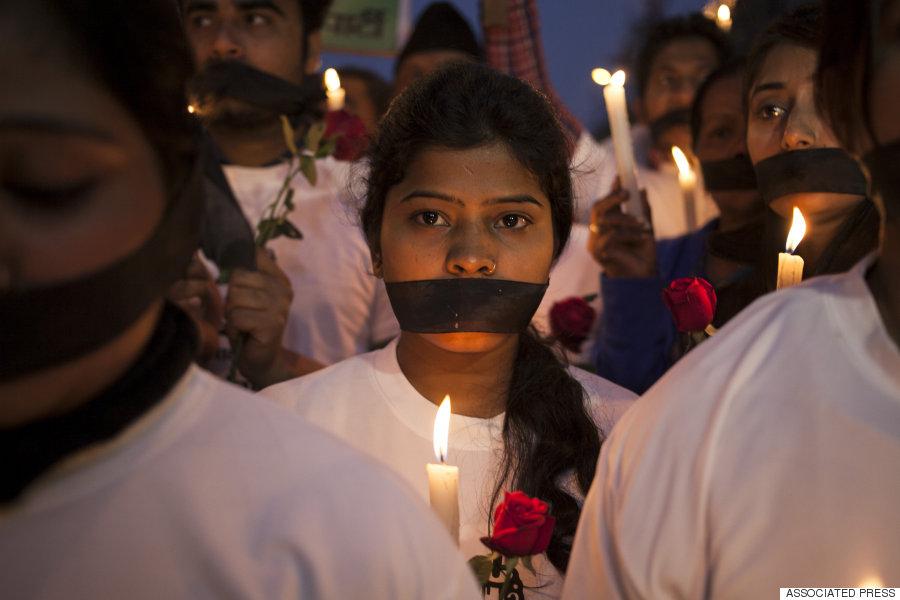 indian rape