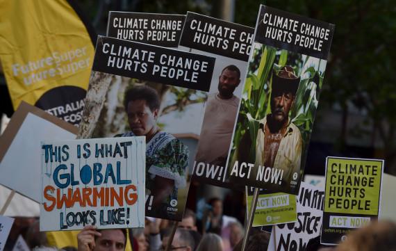 climate melbourne