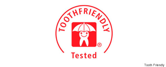 tooth friendly
