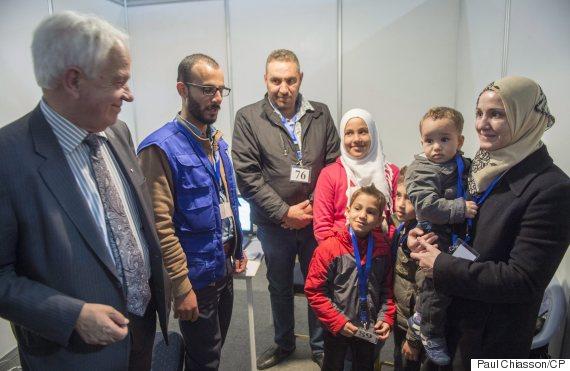 canada refugee centre jordan