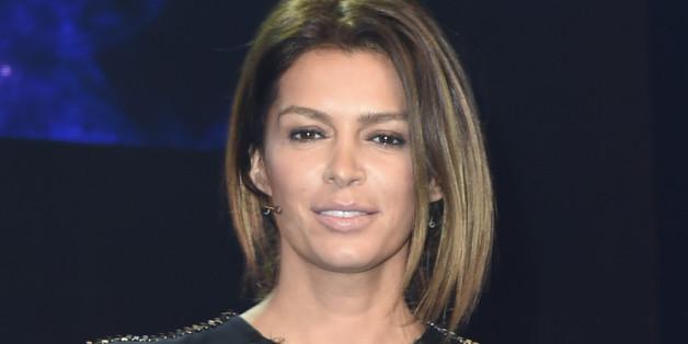 Sabia Boulahrouz in der TV-Show