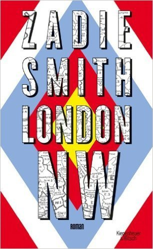 london nw zadie smith