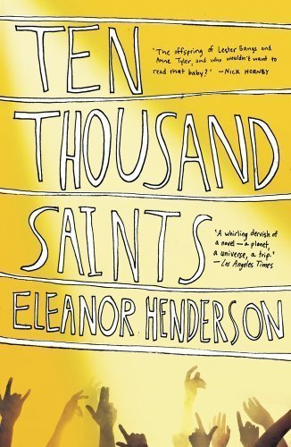 ten thousand saints eleanor henderson