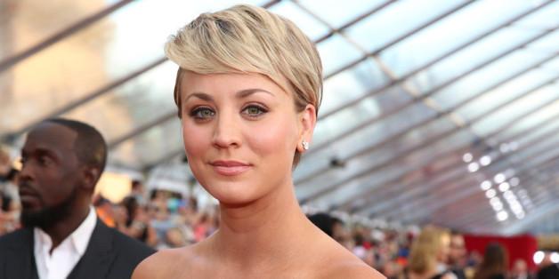 "Kaley Cuoco wurde mit ""The Big Bang Theory"" zum Star"