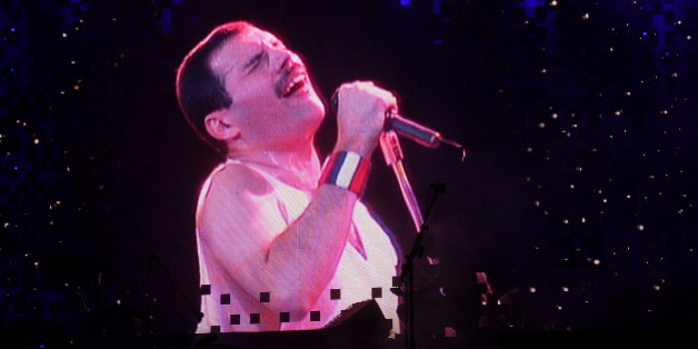 Freddie. Bijou