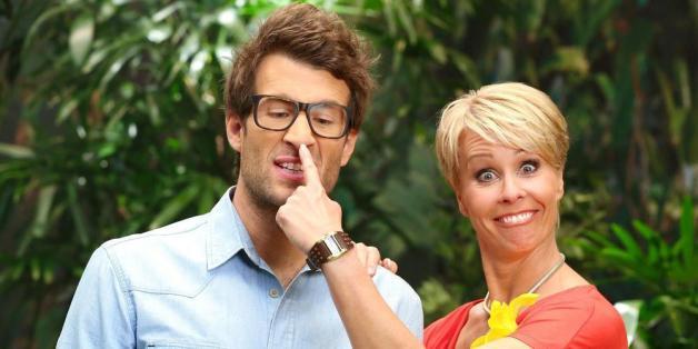 Sonja Zietlow und Daniel Hartwich beglücken wieder die Zuschauer.