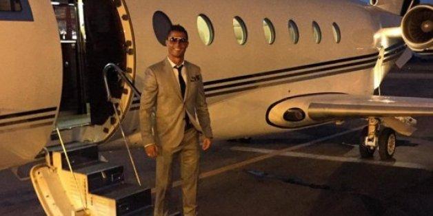 Les voyages de Ronaldo au Maroc ne plaisent pas au Real Madrid