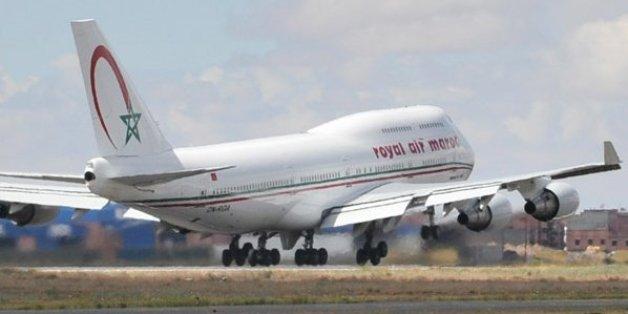 Royal Air Maroc se lance à Washington et Rio de Janeiro