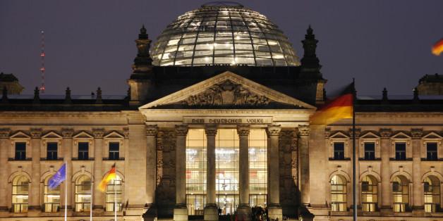 Eine Liste offenbart, welche Lobbyisten im Bundestag ein- und ausgehen.