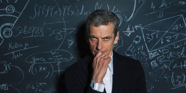 Von Sons of Anarchy bis Doctor Who: Im Dezember warten einige Serien-Highlight auf euch.