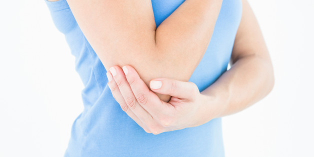Tennis Elbow Pain In The Wings Huffpost