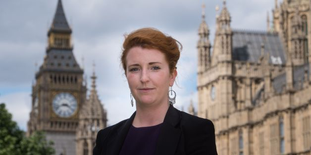 Louise Haigh, Labour MP for Sheffield Heeley