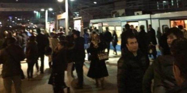Explosion d'origine indéterminée dans le métro d'Istanbul, au moins 6 blessés