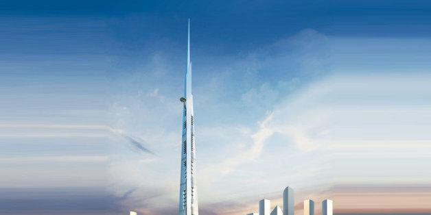 Gratte-ciel: Le Kingdom Tower d'Arabie Saoudite va détrôner Burj Khalifa