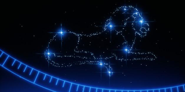 Das Wochenhoroskop für das Sternzeichen Löwe