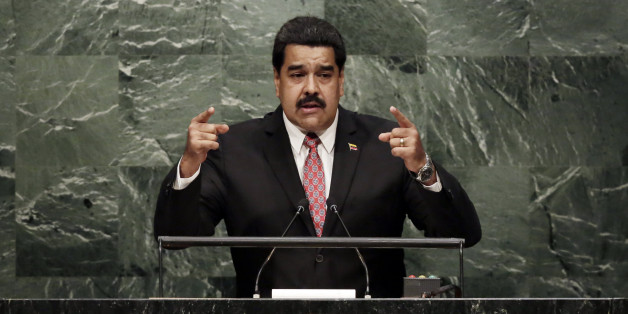 Venezuela Votes Soon -- And the U.S. Isn't Missing Its Chance to Meddle