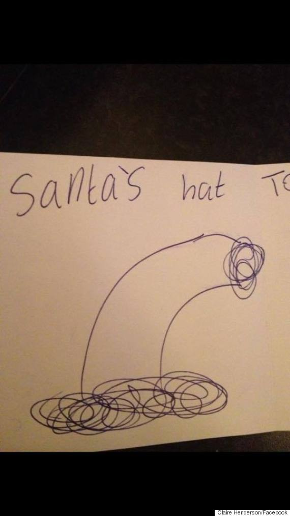 Mum\'s Post About Son\'s Inappropriate Christmas Card Prompts Parents ...