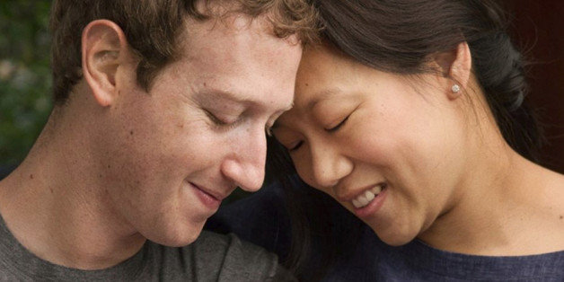 Mark Zuckerberg ist Vater geworden