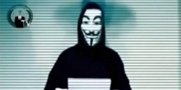 Die Hacker greifen Japan an