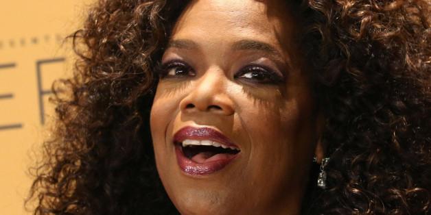 Oprah Winfrey könnte eine Mega-Summe für ihre Memoiren kassieren.