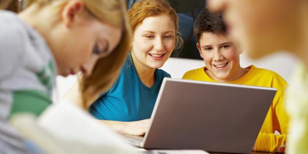 Google sammelt in den Schulen und Universitäten persönliche Daten der Schüler und Studenten.