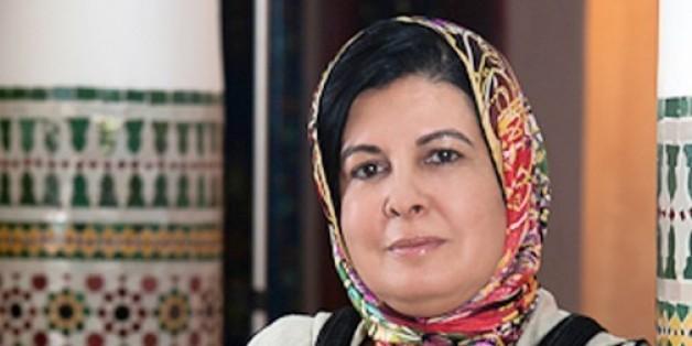 Une fin d'année chargée pour l'essayiste Asmae Lamrabet