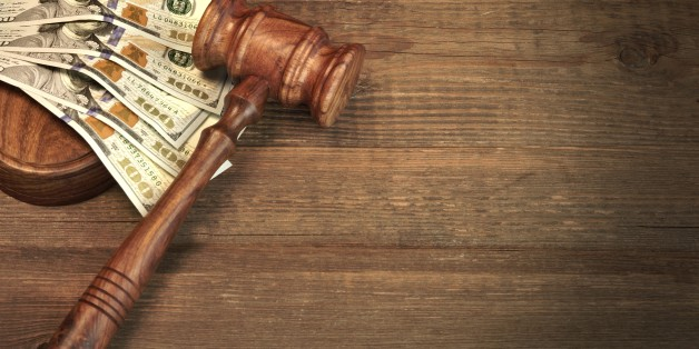 Fines, Fees, and Bail: An Overlooked Part of the Criminal Justice System That Disproportionately Impacts the Poor