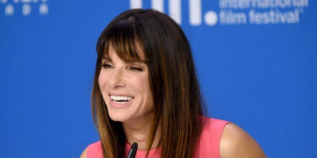 Sandra Bullock hat ein zweites Kind adoptiert.