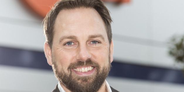 Steven Gätjen wechselt zum öffentlich-rechtlichen Fernsehen.