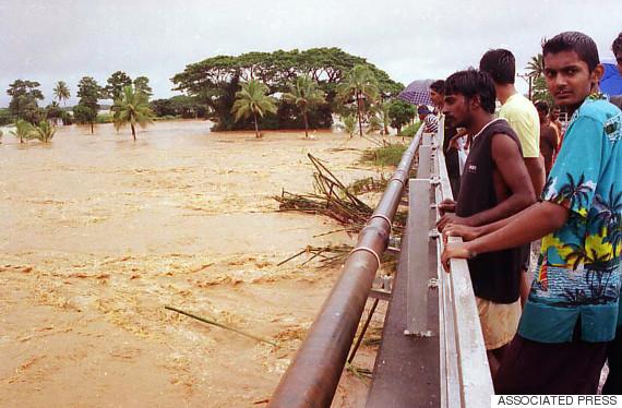 fiji river