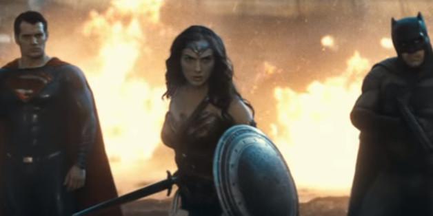 Der neue Trailer zu Batman v Superman ist da.
