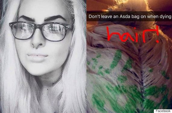 asda bag