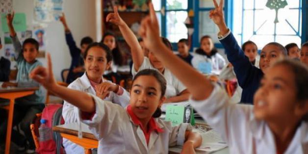 La facture salée de l'abandon scolaire au Maroc
