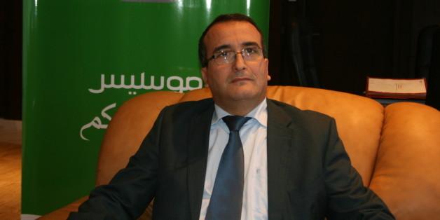 Saad Dama a été désigné à la tête de Mobilis en avril 2012