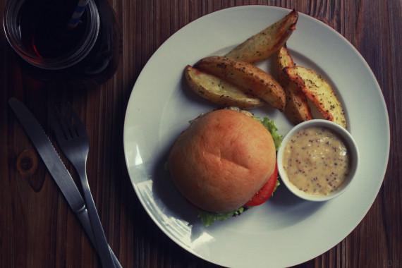 comment faire un burger vegan pour combler ses envies de fast