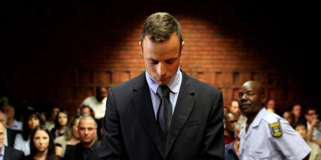 Der Fall des Oscar Pistorius ist komplex.