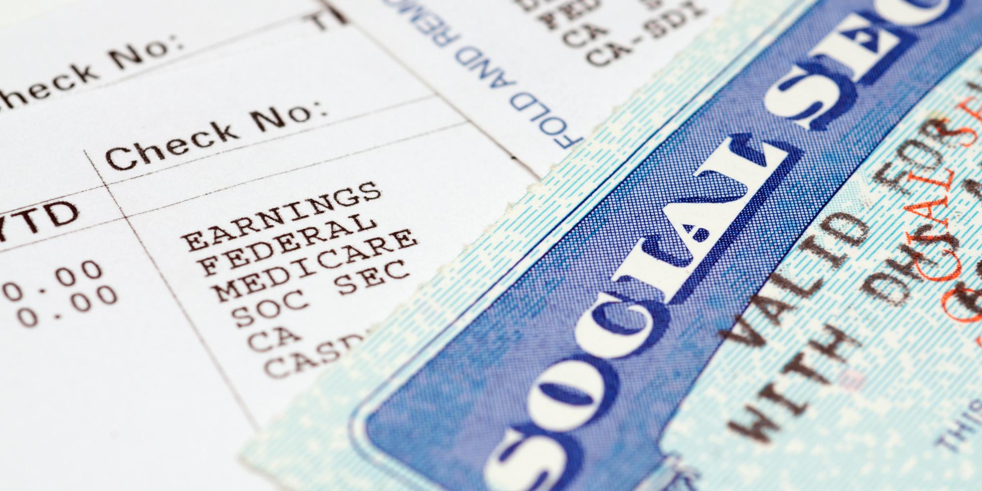essays on social security