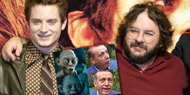 Elijah Wood alias Frodon Sacquet s'est exprimé sur l'affaire Erdogan / Gollum