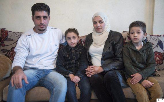 alhajali family