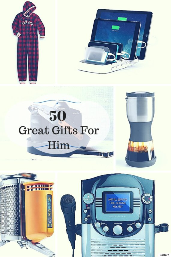 These Gifts For Your Husband Are Sure To Put A Smile On His Face