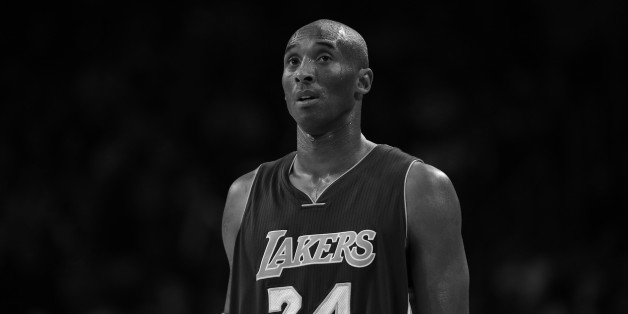 A Reimagining Of Kobe Bryants Farewell Poem Dear Basketball Using His Own Words