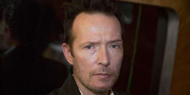 Scott Weiland im März bei dem South by Southwest Festival in Austin