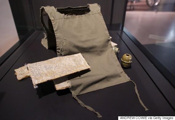 suicide vest