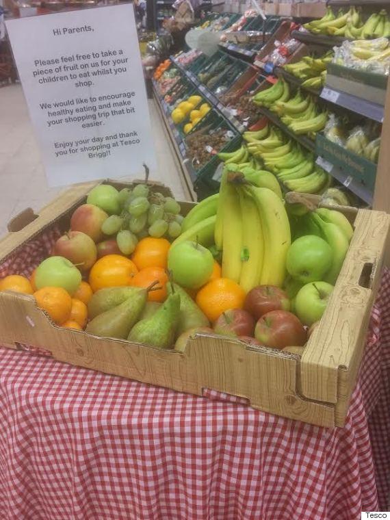 apple banana orange