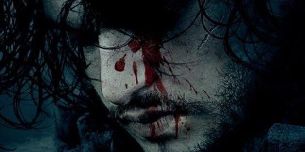 Bereits vor einigen Wochen veröffentlichte HBO via Twitter dieses Teaser-Bild von Jon Snow (Kit Harington)