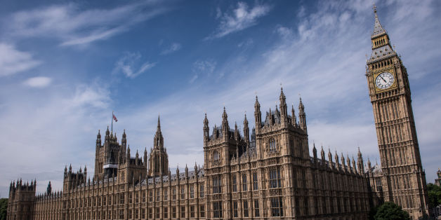 File photo dated 07/08/13 of the Palace of Westminster as voters' trust in Westminster politicians falls the further away from London they live, according to a new survey.