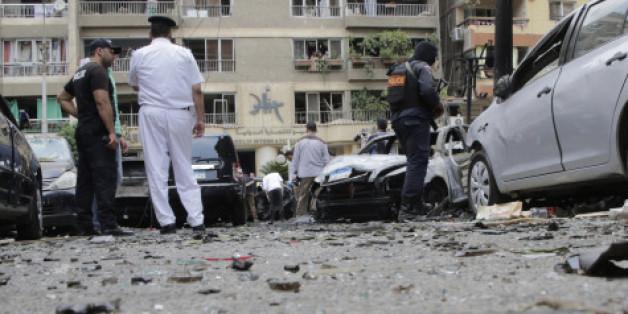 Seize morts dans une attaque contre une discothèque du Caire