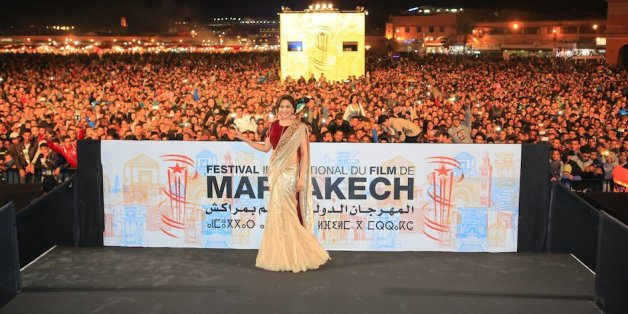 Le FIFM rend hommage à la star bollywoodienne Madhuri Dixit
