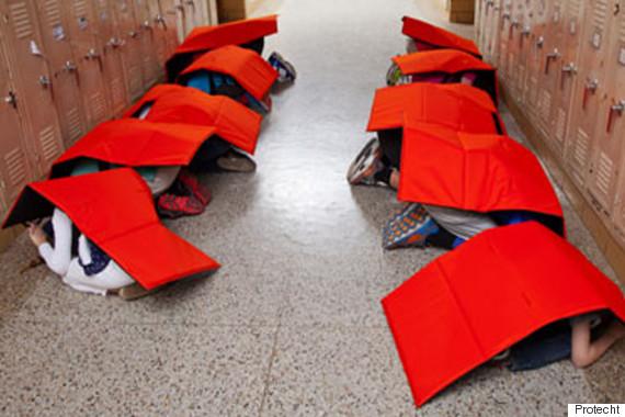 school bullet blankets